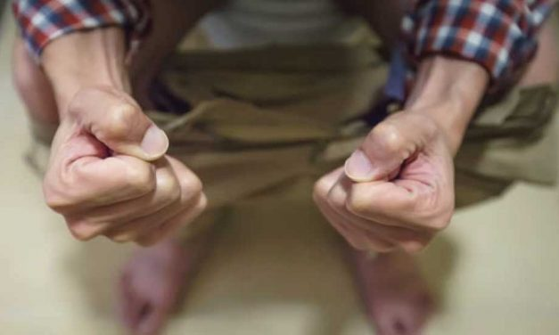 5 Tahap Penting Menghindari Ambeien