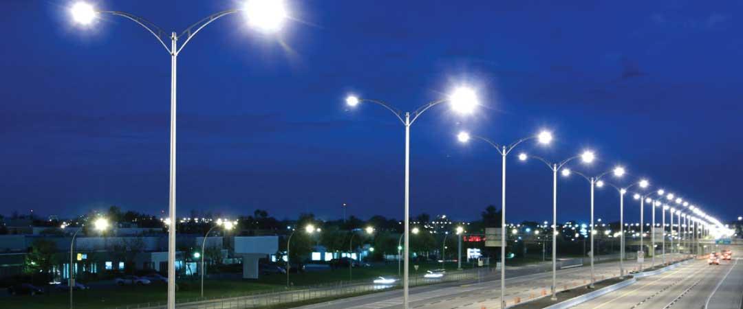5.Tahap Pembuatan Tiang Lampu PJU
