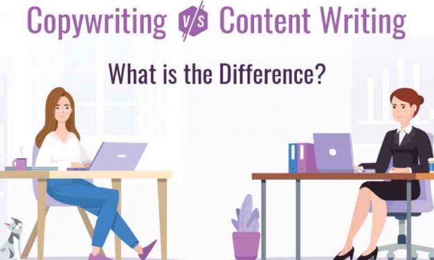 Ketahui Tugas Copywriting dan Content Writing