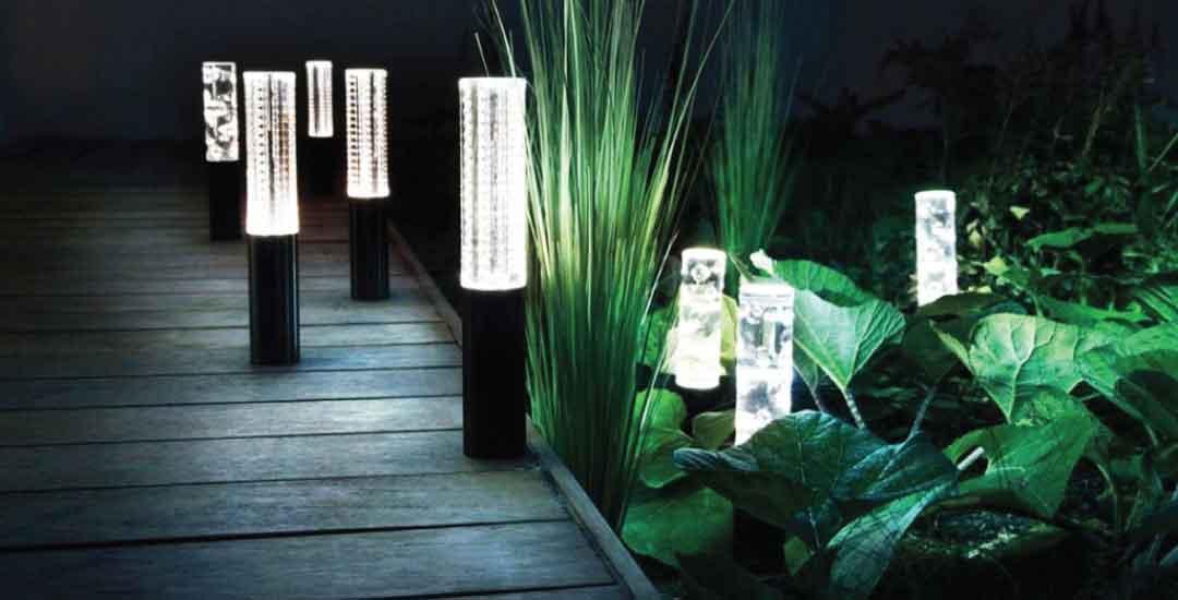Tips Memilih Lampu Taman Tiang Lampu Taman Rumah