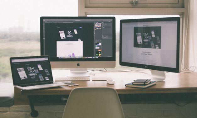 Usaha Kecil Membutuhkan Website