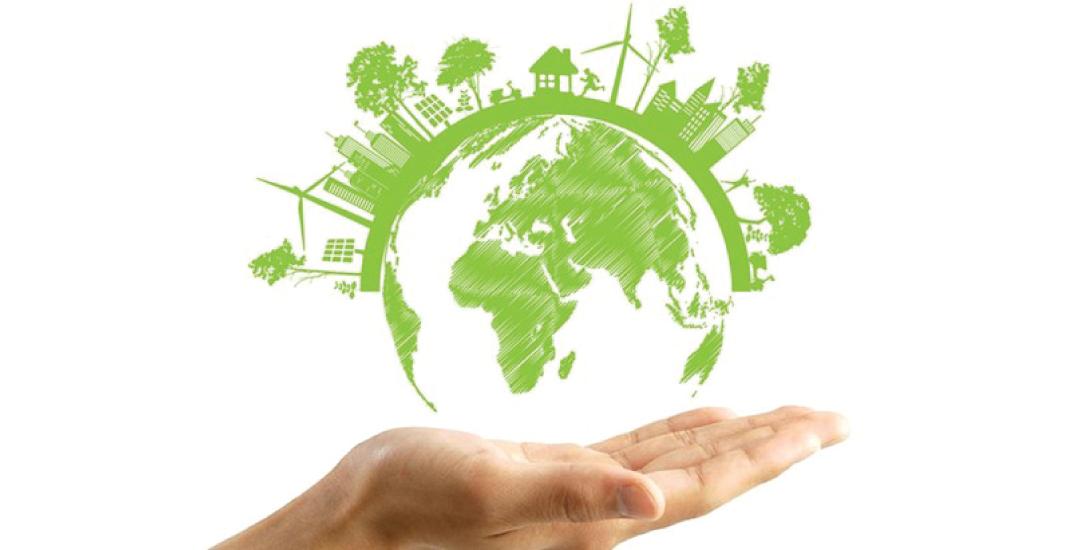 Lindungi Bumi Dengan Kemasan Kertas