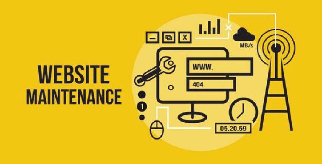 Alasan Maintenance Website Harus Dilakukan