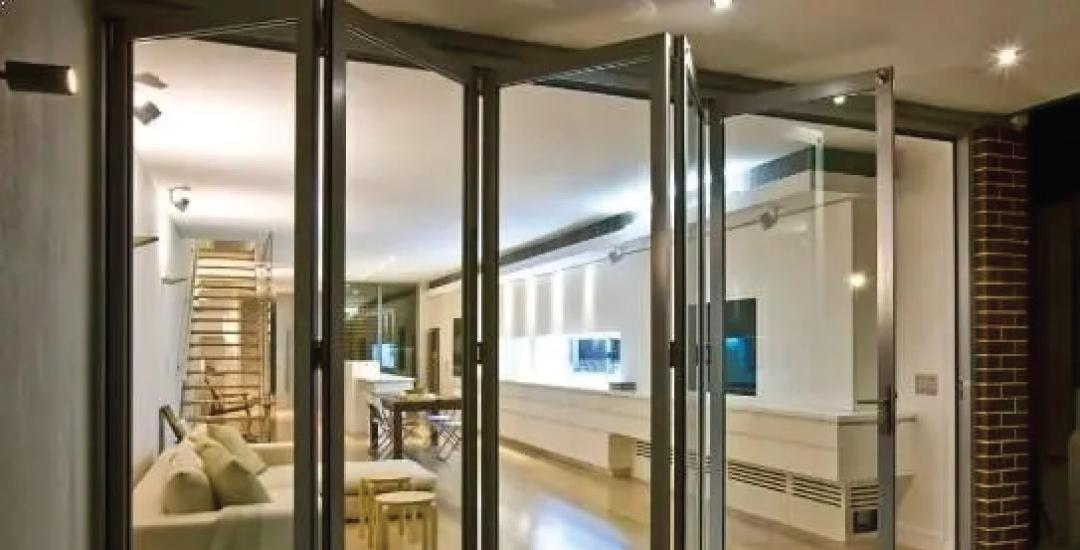 Kelebihan Memilih Pintu Aluminium