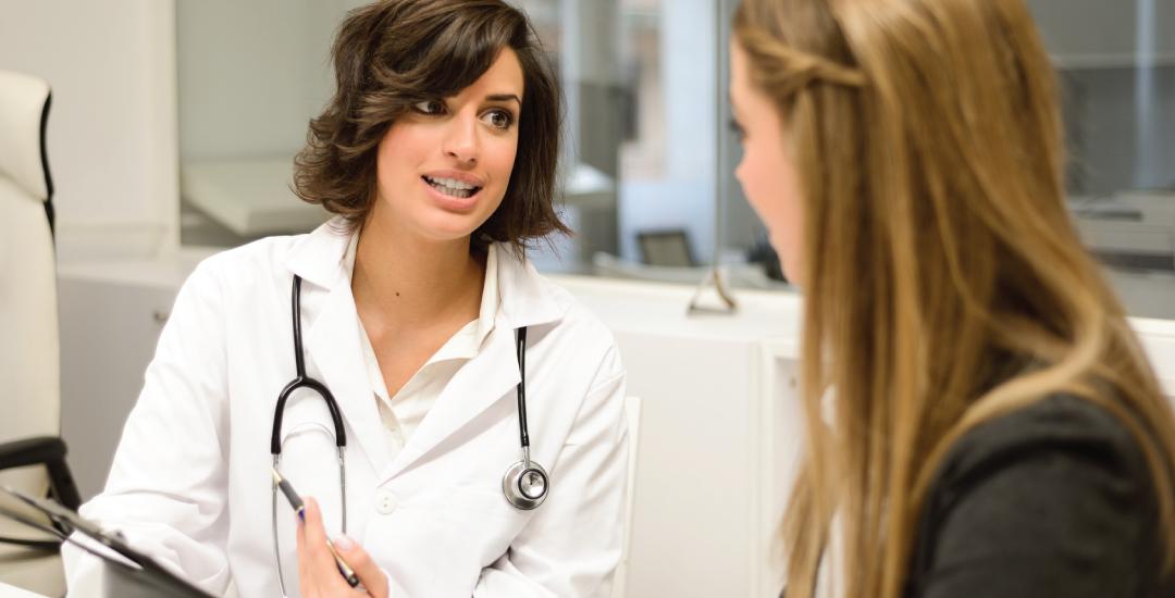 Tes Kesehatan Yang Harus Dilakukan Wanita