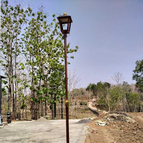 Pentingnya Pencahayaan Untuk Jalan Umum