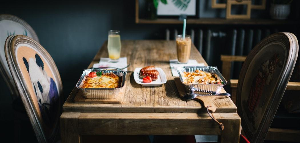 Menentukan Desain Kemasan Makanan