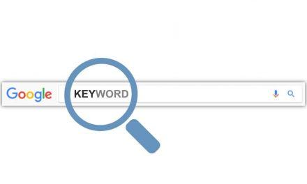 Cara Mendapatkan Keyword Terbaik Untuk Website