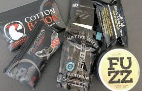 4 Cotton Vape Rekomendasi