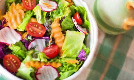 3 Macam makanan untuk Program Diet