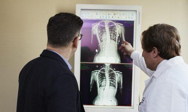 Layanan Medical Check Up Berbasis Perusahaan
