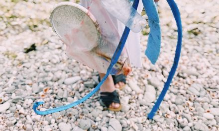 Cara Mengolah Limbah Plastik