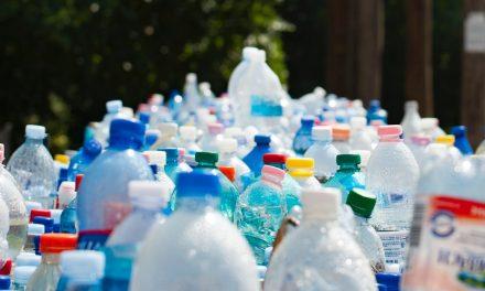 Pemerosesan Daur Ulang Plastik