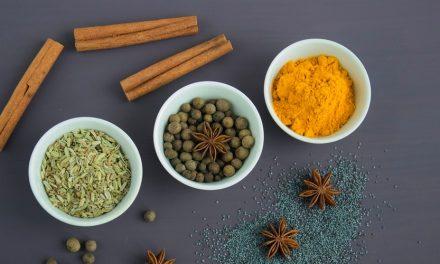 karakteristik khas makanan Indonesia