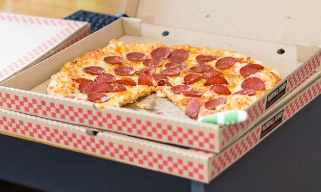 Mengenal wujud dus pizza