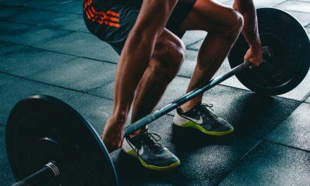 Olahraga untuk Membakar Kalori