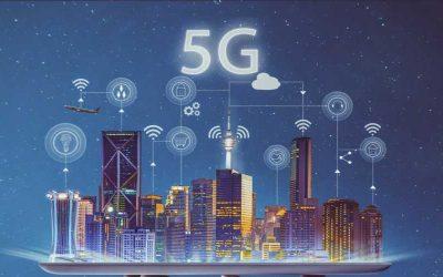 Teknologi 5G Di Indonesia