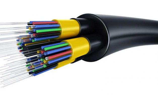 Keunggulan Kabel Fiber Optik