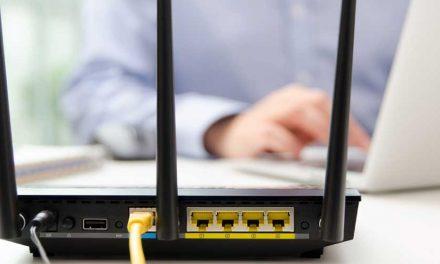 Apa Itu Router Wifi