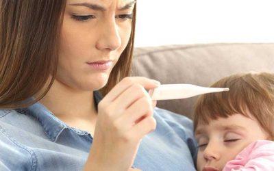 Obat Muntah Anak di Apotik
