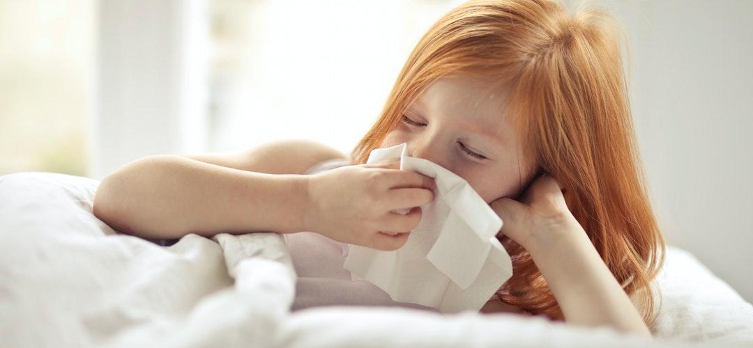Obat Batuk Berdahak Anak