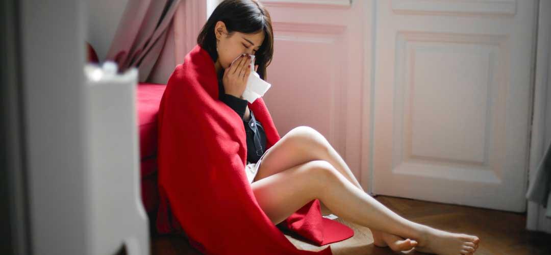 Obat Flu dan Batuk Paling Ampuh