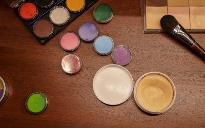 Alat Make Up Untuk Remaja Dan Harganya