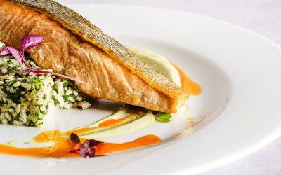 Manfaat Ikan Tuna untuk Janin