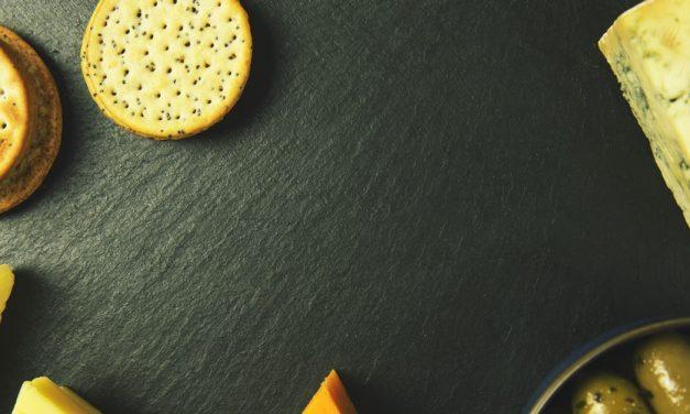 Makanan dengan Kolesterol Sehat