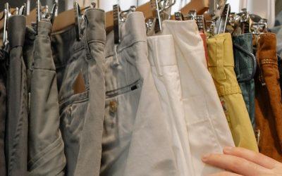 5 Model Pakaian Konveksi