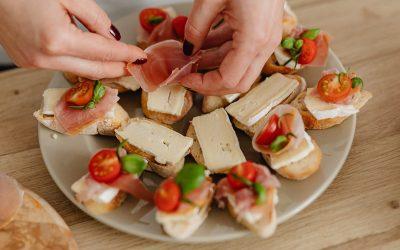 Alasan harus Menggunakan Kemasan Makanan Food Grade