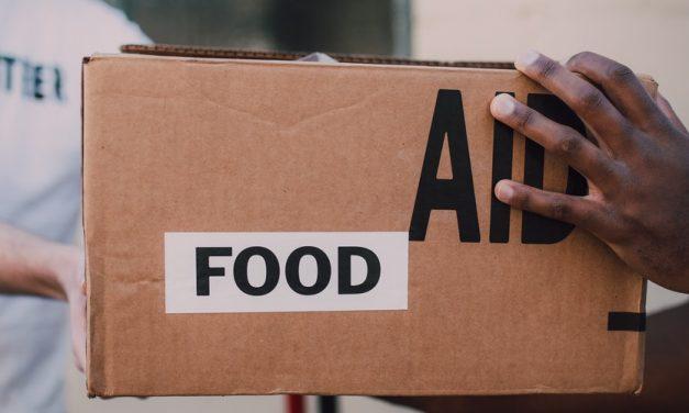 Tips Cetak Kemasan Makanan