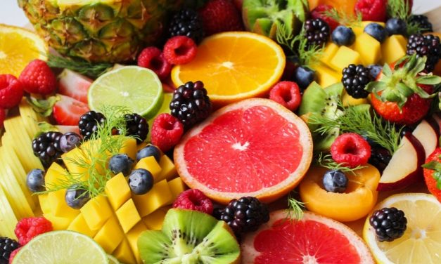 Buah untuk Redakan Kolesterol Tinggi